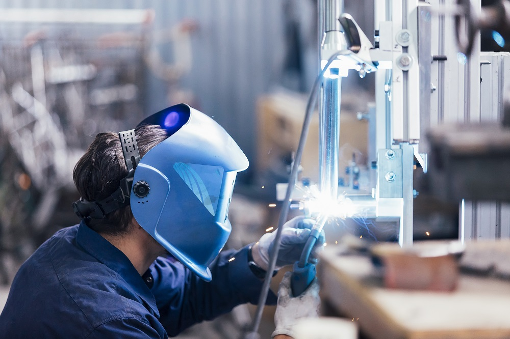osha welding requirements